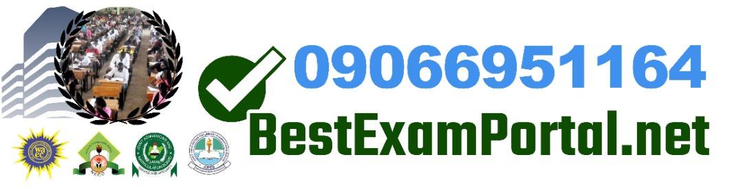 Best Exam Portal 2021